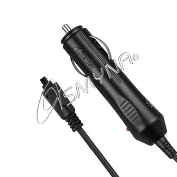 INSTEN Car Charger for Palm Treo 700W/ 700P/ 680/ 755P/ 750