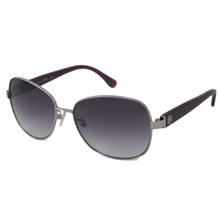 Michael Michael Kors Women's M2469S Tunisia Rectangular Sunglasses