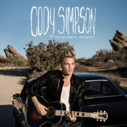 CODY SIMPSON - ACOUSTIC SESSIONS EP