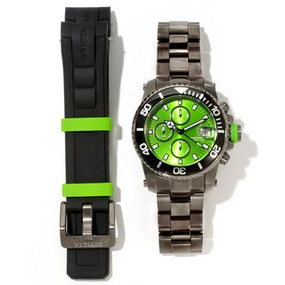 Invicta Men's Slightly Blemished 'Pro Diver' Chronograph Watch Set