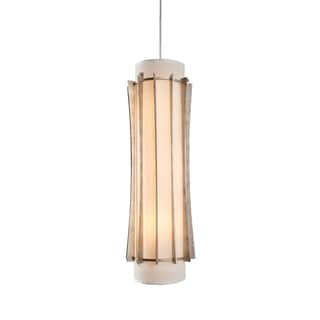 Varaluz Occasion 3-light Zen Gold Foyer Pendant