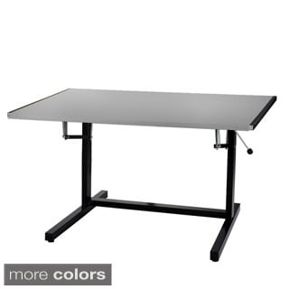 Mayline Dual Adjustable Drafting Table