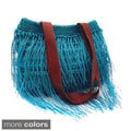 Rio Fringe Shoulder Bag (Mexico)