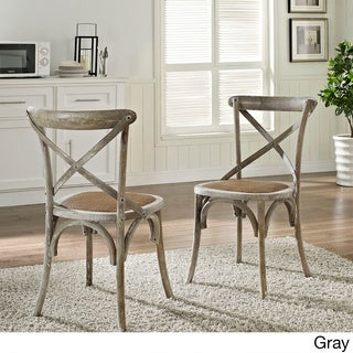 Gear Side Dining Chair
