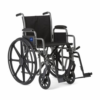 Medline Basic Wheelchair