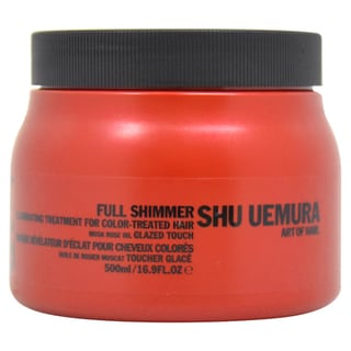 Shu Uemura Full Shimmer Illuminating 16.9-ounce Treatment