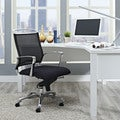 Strive Black Mid-back Office Chair