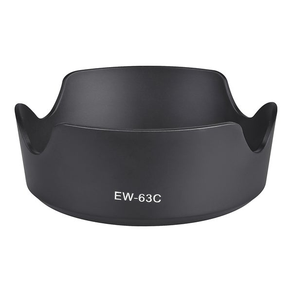 INSTEN 58-mm Canon EW-63C Replacement Lens Crown Hood