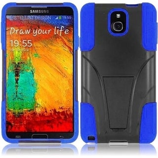 BasAcc Case with Stand for Samsung Galaxy Note 3