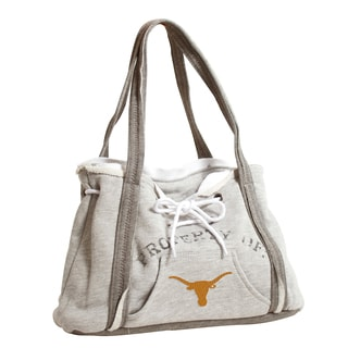 NCAA Texas Longhorns Hoodie Purse