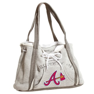 Little Earth MLB Atlanta Braves Hoodie Purse