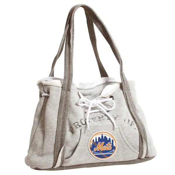 Little Earth MLB New York Mets Hoodie Purse