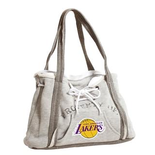 Little Earth NBA Los Angeles Lakers Hoodie Purse