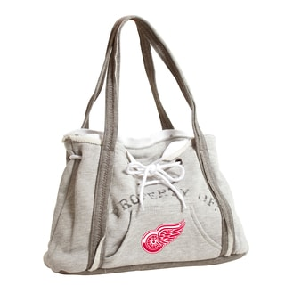 NHL Detroit Redwings Hoodie Purse