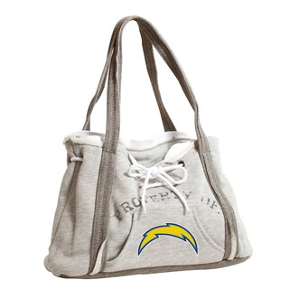 Little Earth NFL San Diego Chargers Hoodie Purse