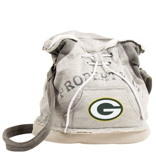 NFL Green Bay Packers Hoodie Shoulder Tote