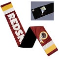 NFL Washington Redskins Jersey Scarf
