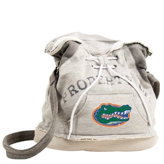NCAA Florida Gators Hoodie Shoulder Tote