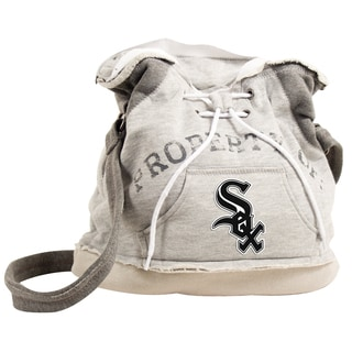 Little Earth MLB Chicago White Sox Hoodie Shoulder Tote