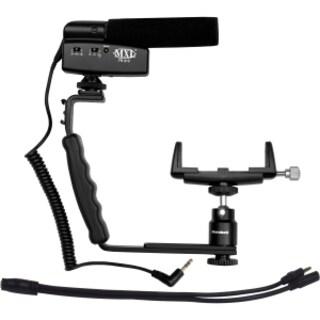MXL MM-VE001 Mobile Media Videographer's Essentials Kit
