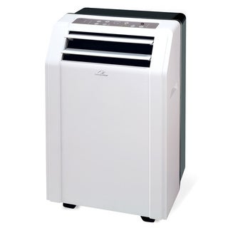 Commercial Cool 14,000 BTU 3-in-1 Portable Air Conditioner and Dehumidifier