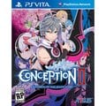 PS Vita - Conception II: Children of the Seven Stars
