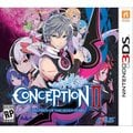 Nintendo 3DS - Conception II: Children of the Seven Stars
