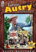 Gene Autry Movie Collection 5 (DVD)