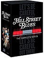 Hill Street Blues: The Complete Series (DVD)