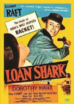 Loan Shark (DVD)