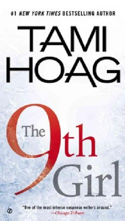The 9th Girl (Paperback)
