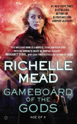Gameboard of the Gods (Paperback)