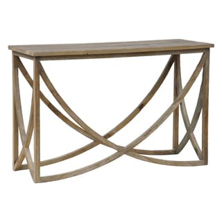 Romney Console Table