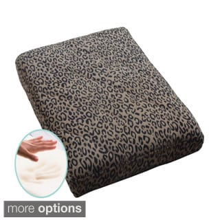 Classic Paws Memory Foam Pet Mattress