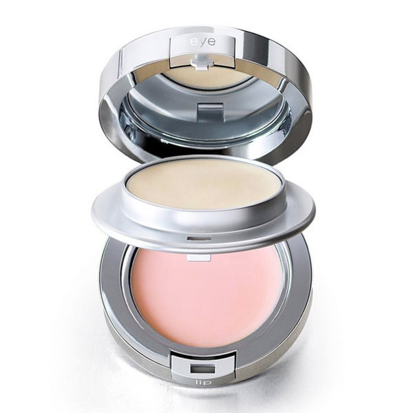 La Prairie Anti-aging Eye and Lip Perfection Duo Compact
