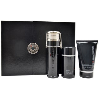 John Varvatos 'Star U.S.A' Men's 3-piece Gift Set