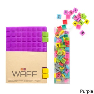 WAFF Combo Mini Book