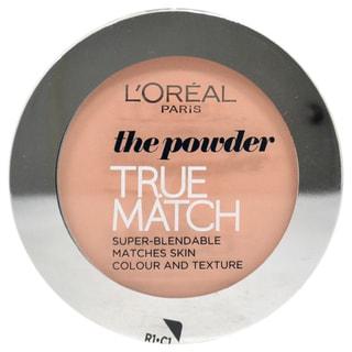 L'Oreal Paris True Match R1 C1 Rose Ivory Powder