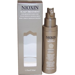 Nioxin System 7 Scalp 1.7-ounce Treatment