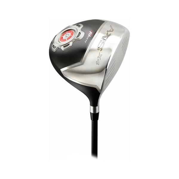 Nextt Golf AXIS X4 SDZ Driver
