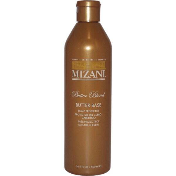 Mizani Butter Blend Butter Base 16.9-ounce Scalp Protector