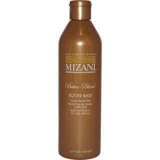 Mizani Butter Blend Butter Base 16.9-ounce Scalp Protector