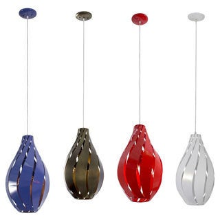 Varaluz Slatisfaction 3-light Pendant