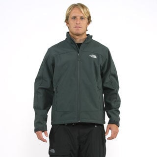 The North Face Men's 'Chromium' Asphalt Grey Thermal Jacket