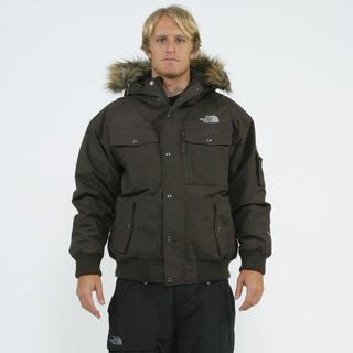 The North Face Men's 'Gotham' Bittersweet Brown Jacket