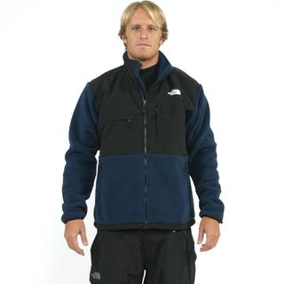The North Face Men's 'Denali' Water Blue Jacket