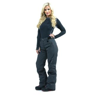 Marker Women's 'Farenheit' Black Insulated Snowboard Pants
