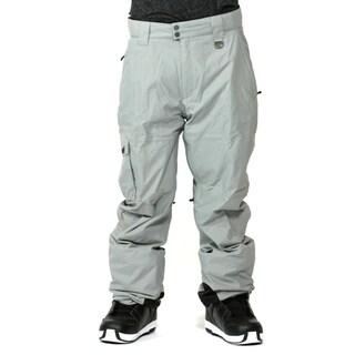 Marker Men's 'Pop' Grey Cargo Shell Snowboard Pants