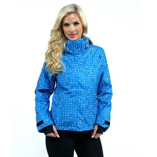 Marker Women's 'Crown Point' Hydro Insulated Snowboard Jacket