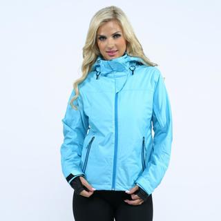Marker Women's 'Cresta' Liquid Blue Snowboard Jacket